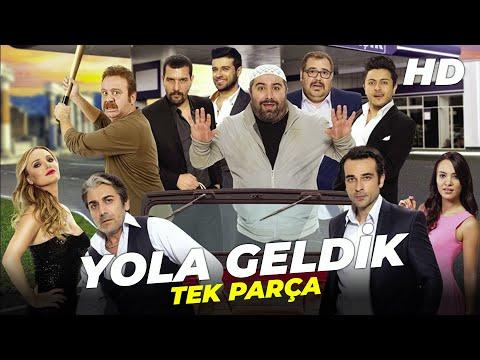 Yola Geldik - Türk Filmi