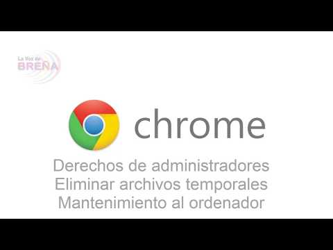 Google Chrome  2015 ultima version