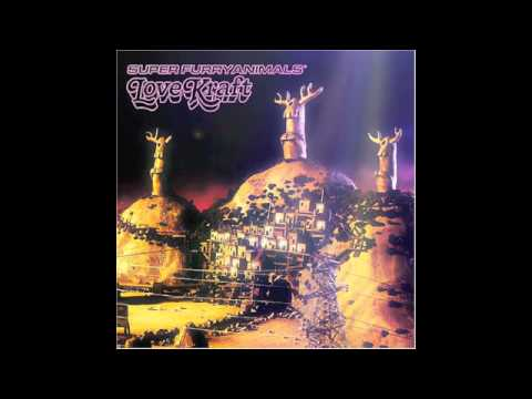 Super Furry Animals- Frequency