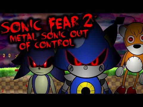 Скачать sonic fear 2 - Android