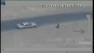 Army - Air Cavalry Eliminates Sniper in Iraq