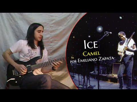 Ice, Camel - Emiliano Zapata