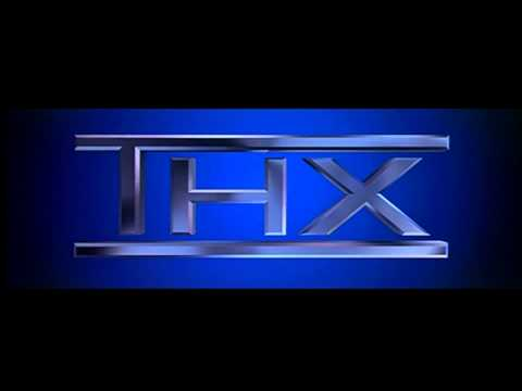 Thx - Surround Test Hd video