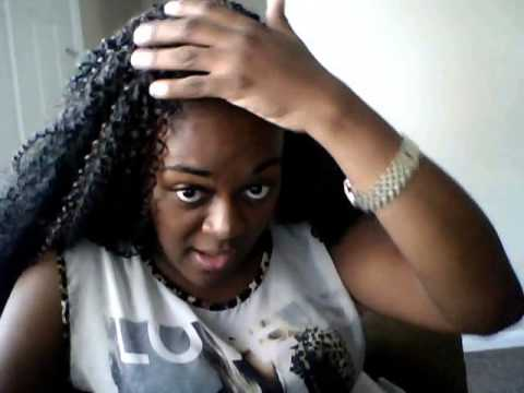 Crochet Hair Loose Deep : ... crochet 20 inches, Freetress Water Wave, Freetress loose deep Review