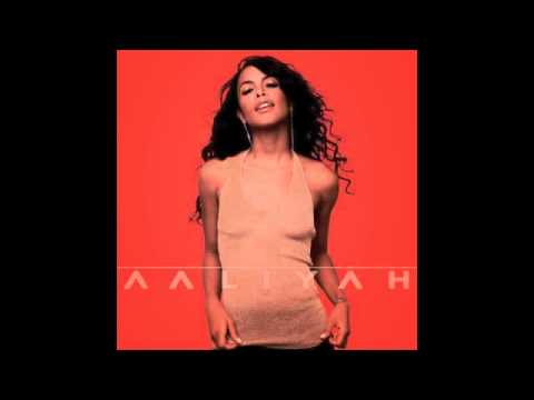 Aaliyah - Loose Rap