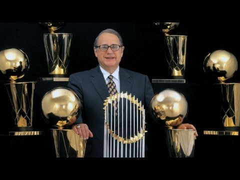 A look back at the legacy of Jerry Reinsdorf