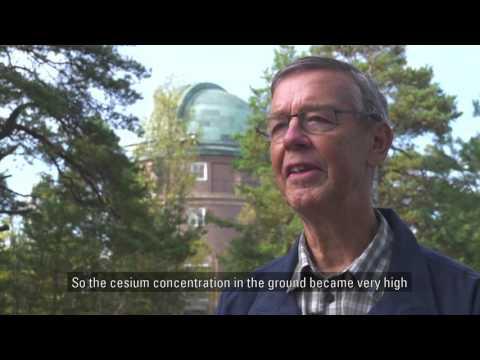 Volvo Environment Prize laureate 2015 - Henning Rodhe (short version)