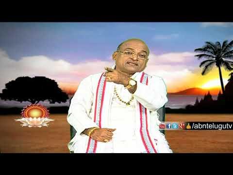 Garikapati Narasimha Rao about Woman Love  | Nava Jeevana Vedam | Episode 1325 | ABN Telugu