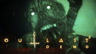 OUTLAST 2 DEMO | Gameplay Español