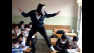Harlem Shake NAAL 10-E (Turkish Anatolian High School)