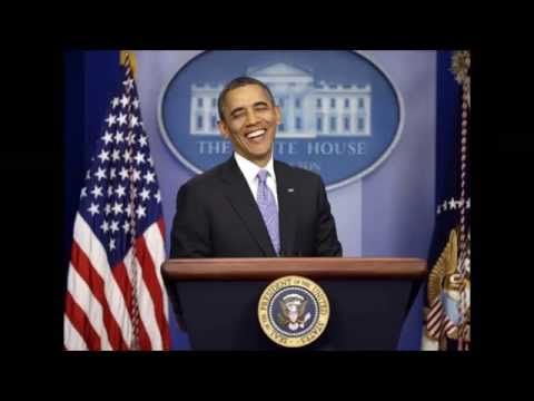 Obama Press Conference on James Foley and ISIL Breakdown