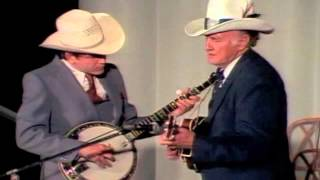 Watch Bill Monroe Cripple Creek video