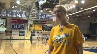 La Salle Volleyball: 2014 Season Preview