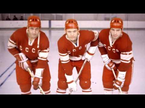 70 лет отечественному хоккею