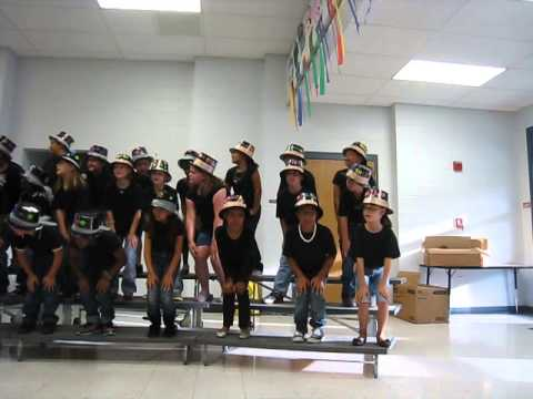 Hats Musical at Ridgeview Global Studies Academy 1
