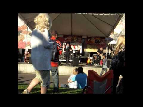 Come Together Covered by Midnight Radio Revival at the Bite of Seattle 7/15/2016