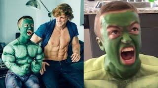 Funniest Dwarf Mamba Videos Compilation - Best Dwarf Mamba Vines and Instagram Videos 2017