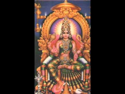 Om Janani Bhuvaneshwari