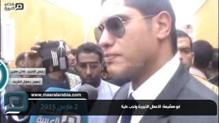 مصر العربية | ابو هشيمة: الاعمال الخيرية واجب علينا