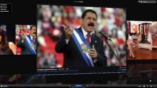 Honduras Zelaya En Google Con Cooliris Con Salsa