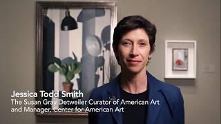 Modern Times: American Art 1910–1950