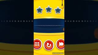 Cut the rope perfect run s1 time travel episode 1