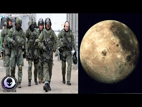 NASA RAIDS 75 Year Old Grandma Over Moon Rock! 4/18/17