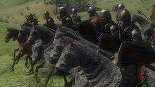 Видео обзор игры — Mount & Blade Warband