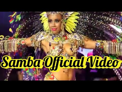 RIO 2016 OFFICIAL CARNIVAL QUEEN & PRINCESSES: CONTEST WINNERS SAMBA ROUTINES