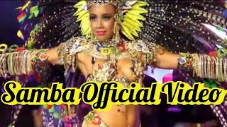 SAMBA OFFICIAL VIDEO RIO 2016: SAMBA DANCE COMPETITION  WINNERS & DANCING ROUTINES