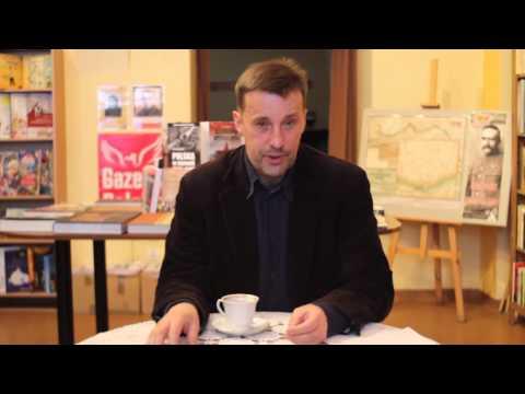 Witold Gadowski - Komentarz Tygodnia 20.04.2015r