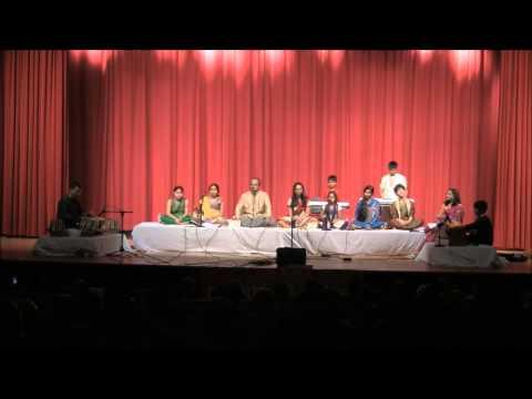 Svara Mogara Phulala-Kokila Gaa-Gauri