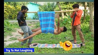 Must Watch Funny😂 😂Comedy Videos 2019 | Ep - 6