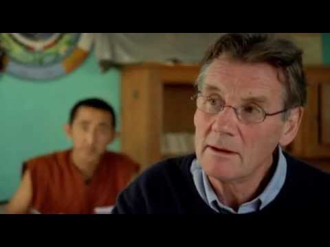 Himalaya with Michael Palin - part 2 - A Passage to India