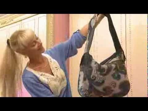Сшить сумку своими руками ольга никишичева
