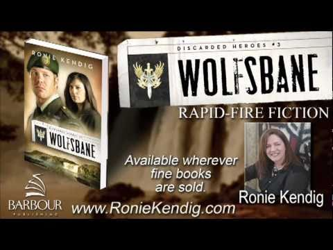 Wolfsbane Trailer