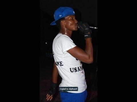 Freeman Ft Itano- Moyo Wangu video