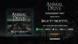 "Animal Drive - ""Judgement Day"" (Whitesnake Cover) #RockAintDead"