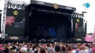 One Republic Apologize Stay With Me Pinkpop 2015