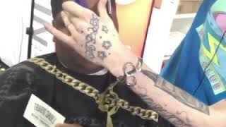 Great Paste Barber