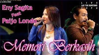 Memori Berkasih Versi Koplo Jandhut Eny Sagita Feat Paijo Londo