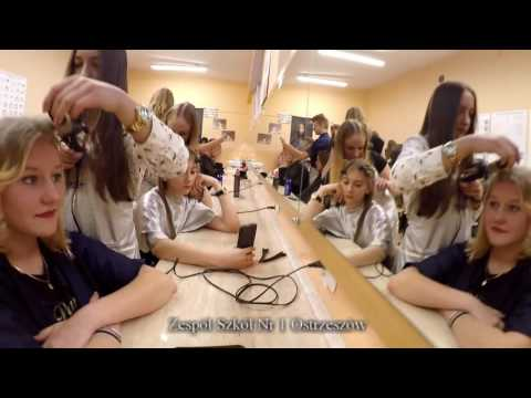 ZS Nr 1 Ostrzeszów I FD Technik Fryzjer, Technik Technologii Drewna Mannequin Challenge
