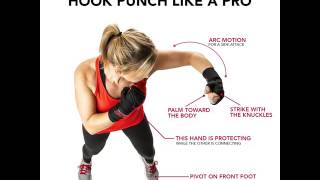 9Round Know-How: Hook Punch Like a Pro