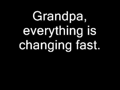 Grandpa - The Judds (With Lyrics)