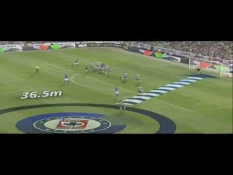 [HQ]CRUZ AZUL vs SANTOS (3-0) SEMI-FINAL IDA 2013 2-1 VUELTA