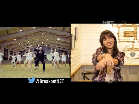 download lagu Iconic Dance Move Yang Semua Orang Tahu! gratis