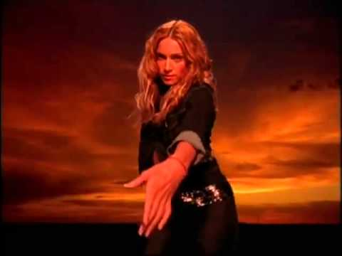 Madonna - Ray Of Light (Official Video)