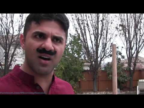 Punjabi Movies in Real Life