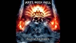 Watch Axel Rudi Pell Buried Alive video