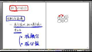 高校物理解説講義:「核子の結合」講義1